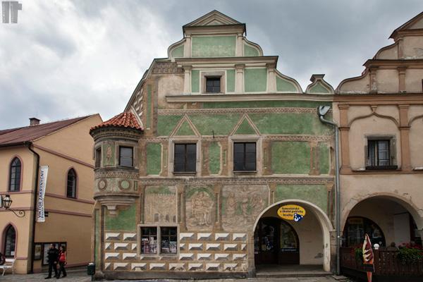 Casa Boemia