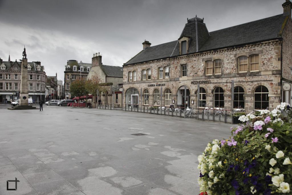 Scozia_Inverness_Centro
