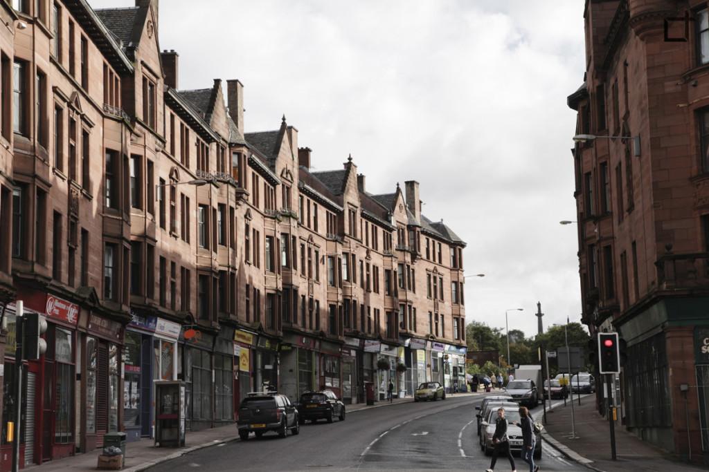 Scozia_Glasgow