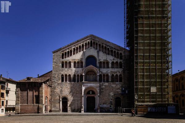 Cattedrale di Santa Maria Assunta - Duomo