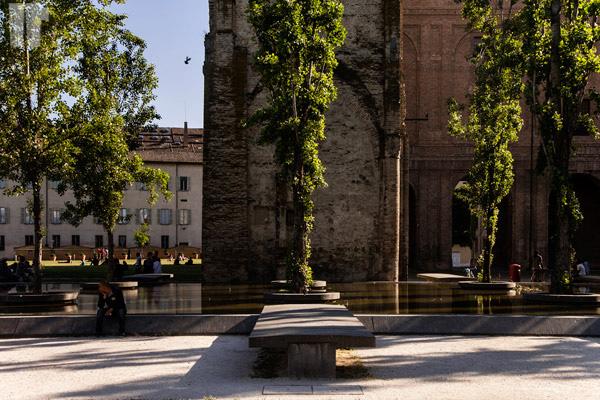 Palazzo del Pilotta
