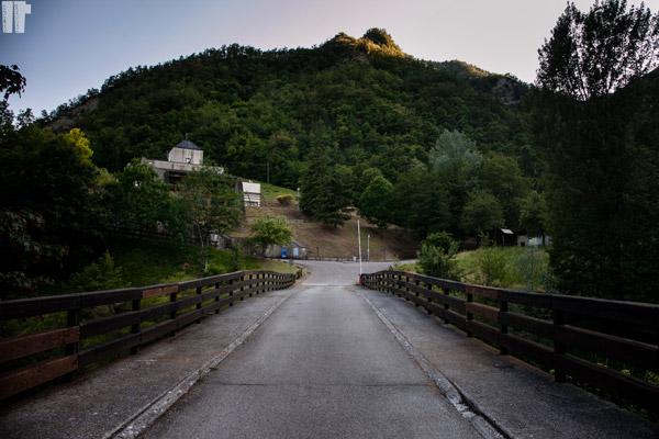Ponte Ridracoli