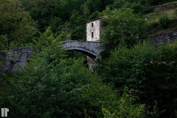 Ponte di Pietra Ridracoli