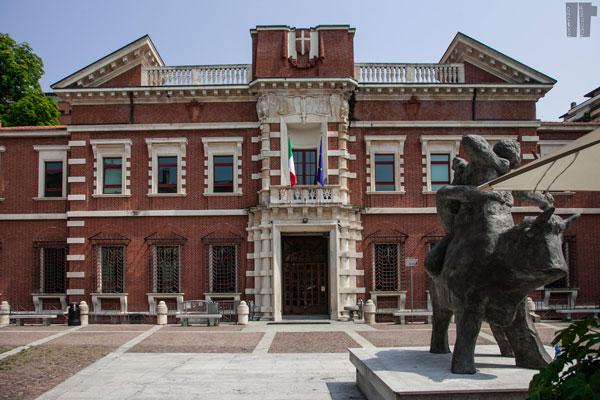 Tribunale di Varese