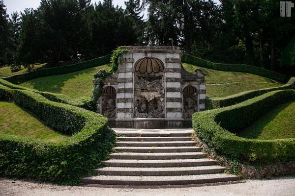 Parco Cittadino Varese