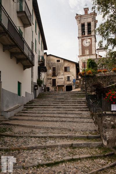 Campanile Sacro Monte