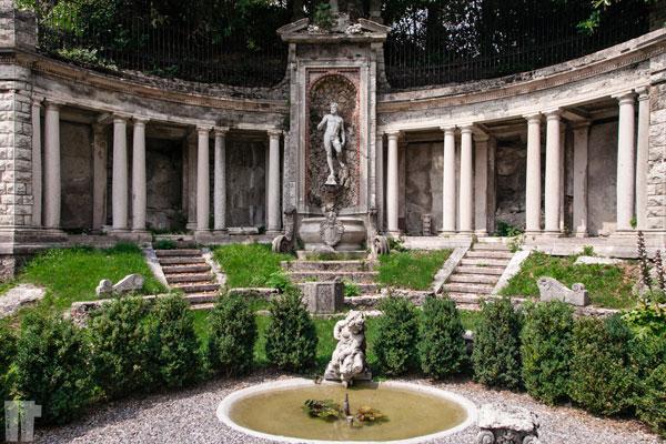 Giardino Sacro Monte