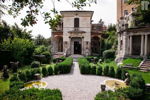 Villa Sacro Monte