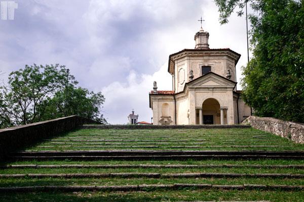 Via Sacromonte