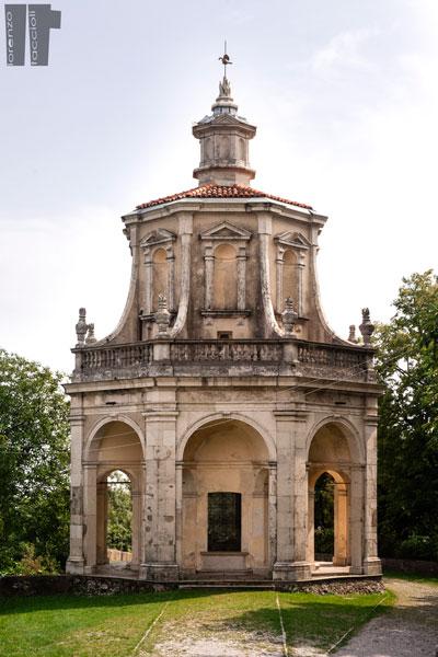 Cappella Sacromonte
