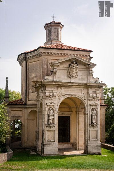Cappella Sacro Monte