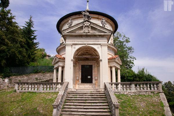 Cappella VII La Flagellazione