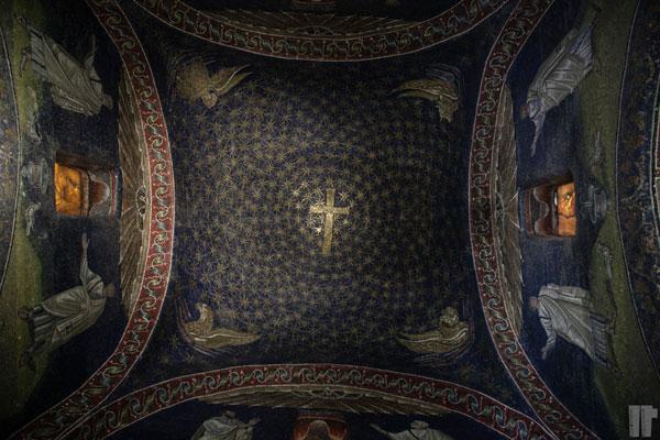 Mausoleo Galla Placidia
