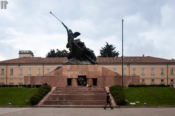Monza Monumento ai Caduti