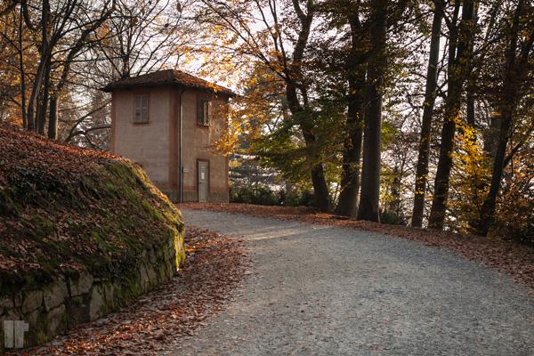 Parco Burcina Biella