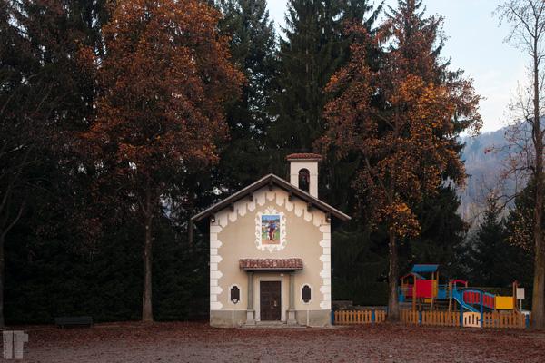 Biella Parco Giochi