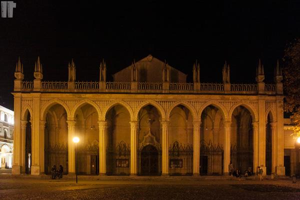 Biella Duomo Santo Stefano