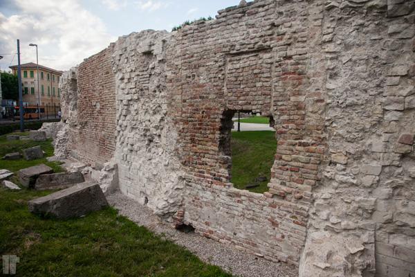 Mura Padova