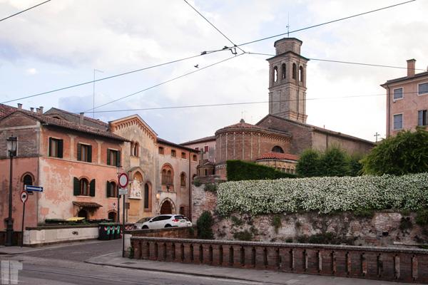 Chiesa Padova