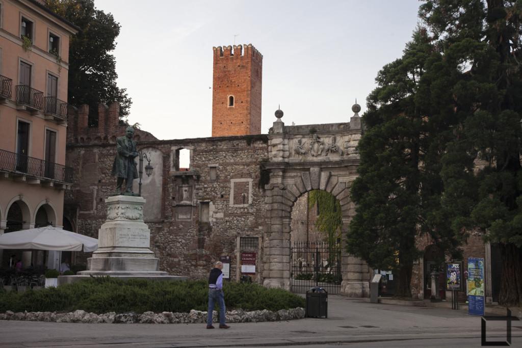 Vicenza Teatro Olimpico