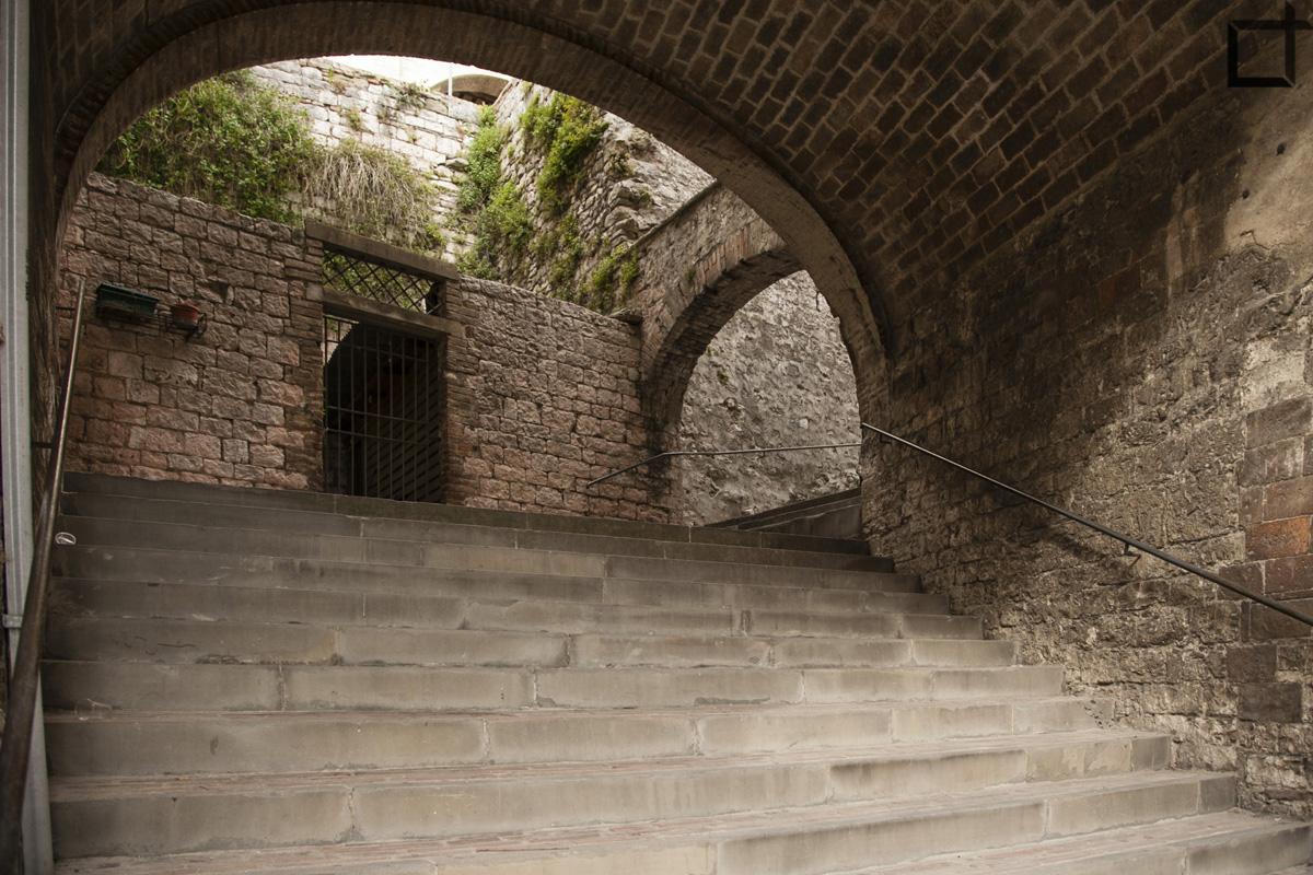 Gubbio Arco