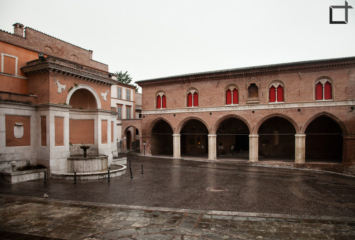 Ex Ospedale Fabriano