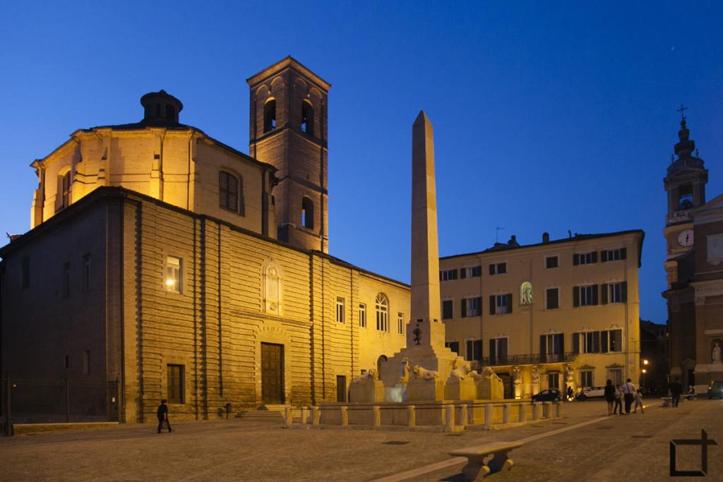 Piazza Federico II