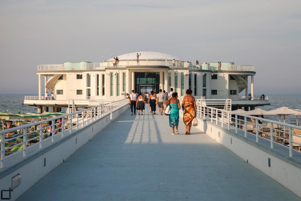 Senigallia Rotonda sul Mare