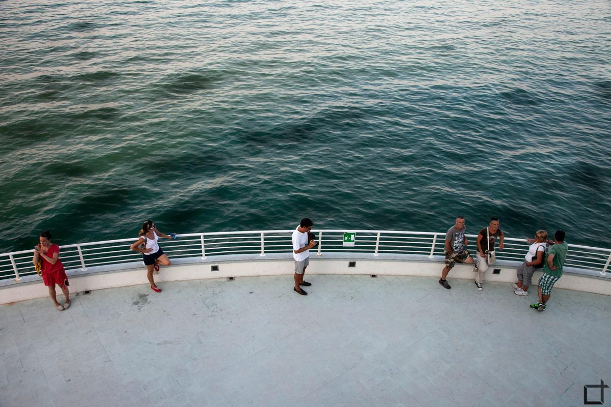 Rotonda sul Mare