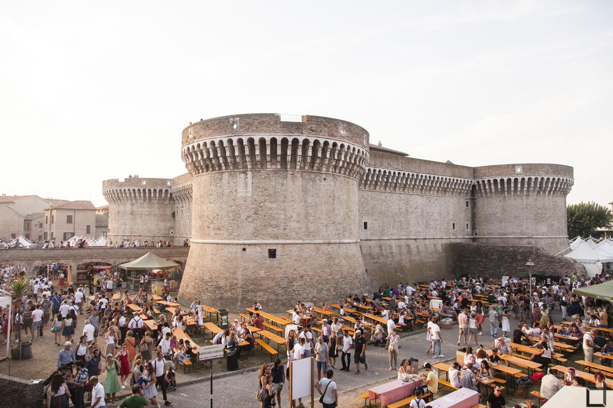 Rocca Senigallia