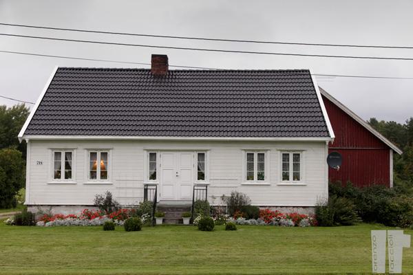 Direzione Stavanger