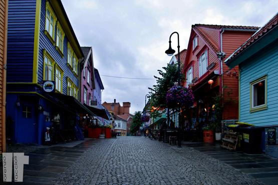 Stavanger Città Nuova