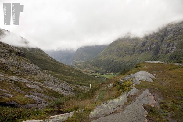 Monti Norvegia