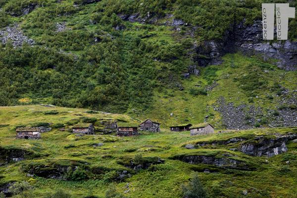 Paese Abbandonato Norvegia