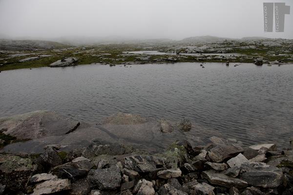 Lago Glaciale
