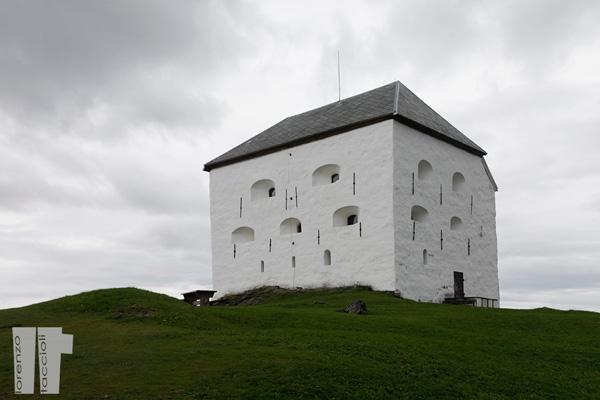 Trondheim Fortezza