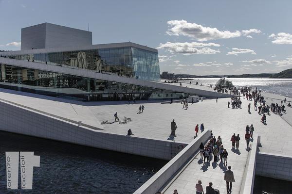 Teatro Opera Oslo