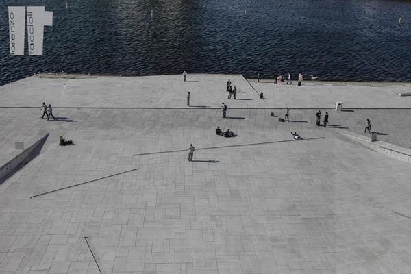 Renzo Piano Teatro Opera