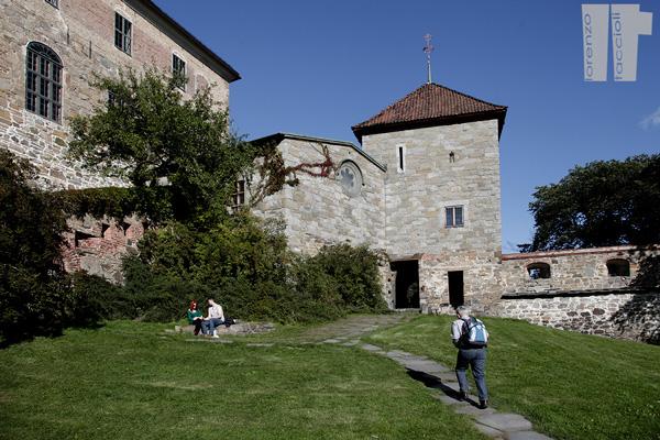 Oslo Castello