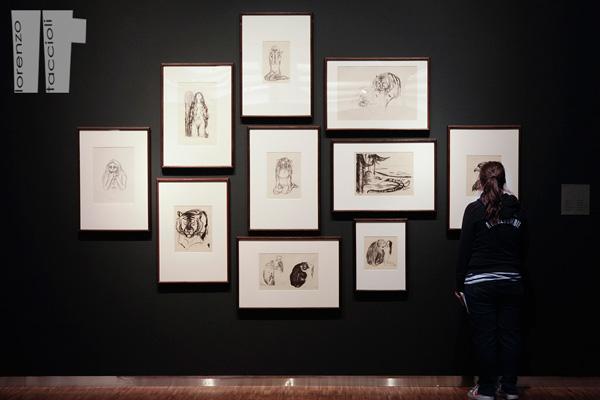 Museo Munch Bozzetti