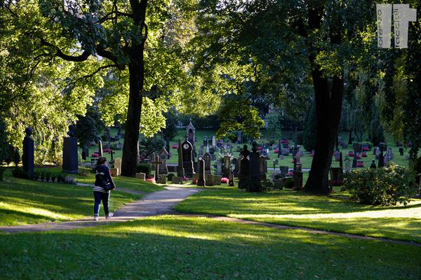 Oslo Cimitero