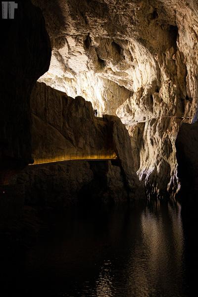 Interno Grotte