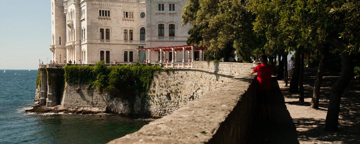 Trieste_Castello_Miramare