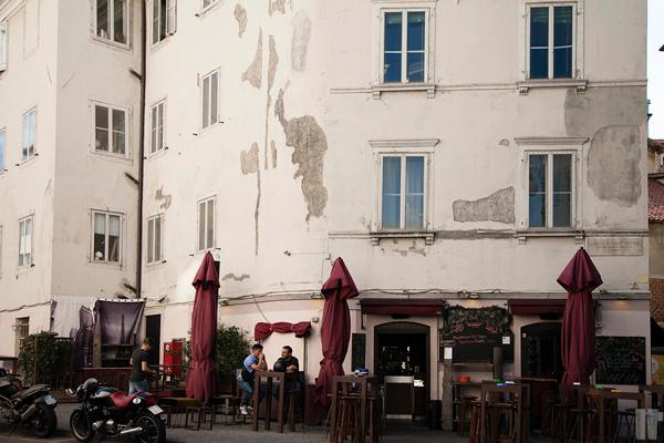 Trieste_Bar