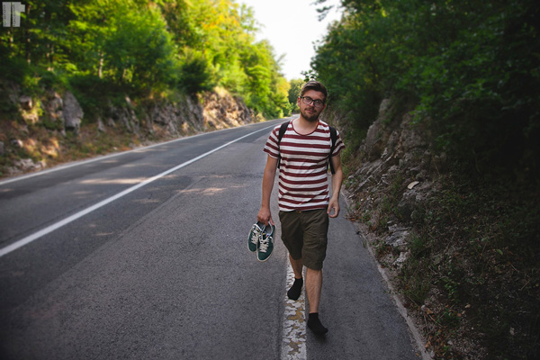 Strada Croazia