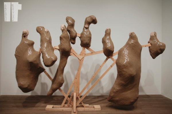 Tate Modern Collezione Permanente