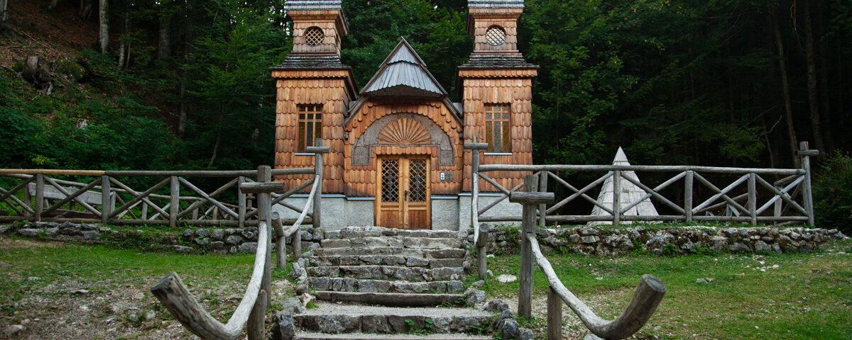 Cappella Russa
