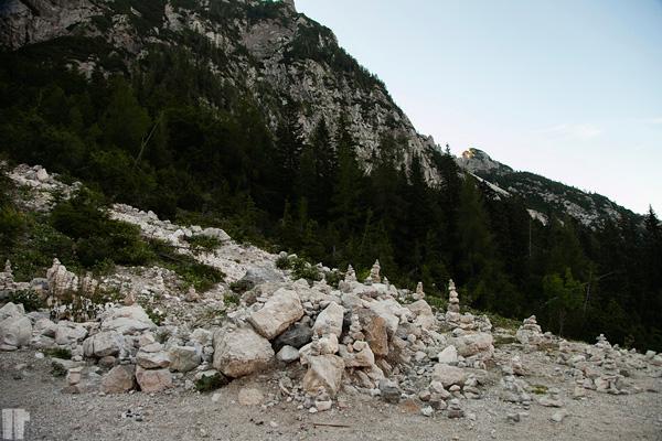 Costruzioni di Sassi
