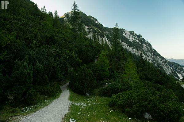Vrisc Sentiero
