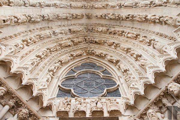 Cattedrale Rosone